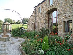 Gisburn Clitheroe Bed and Breakfast accommodation
