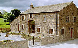 Lancashire, Pendle Bed and Breakfast accommodation